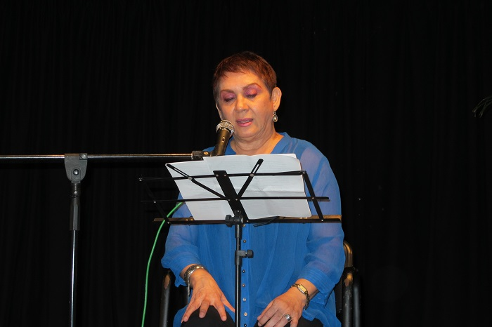 Graciela Ramos