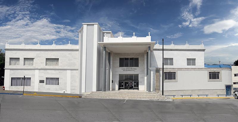 Casa de la Cultura de Reynosa, A.C.