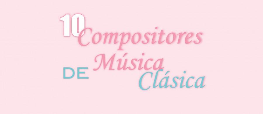 10 Compositores