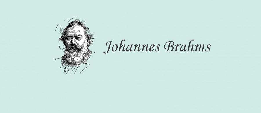 Brahms.