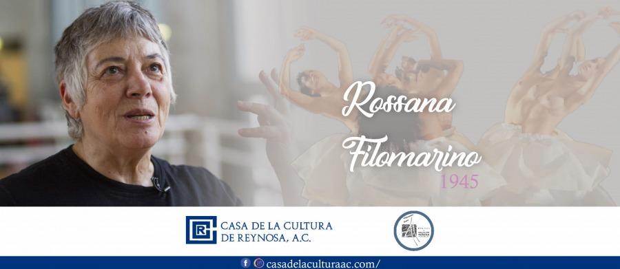 Rossana Filomarino
