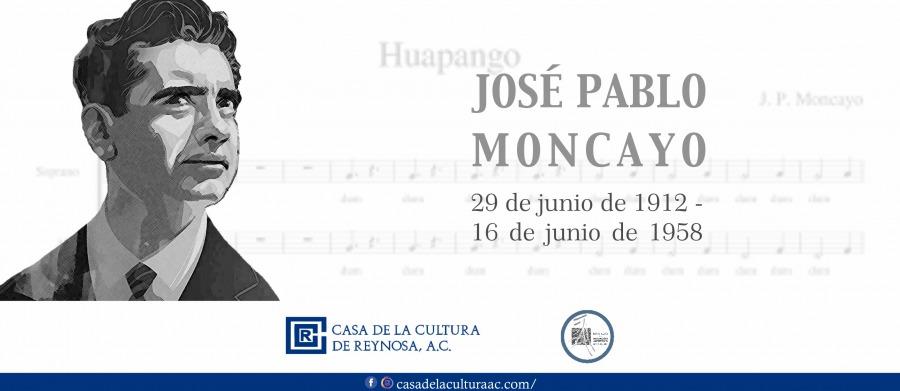J.P. Moncayo